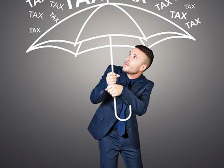 """הגנה וחסינות פלילית מלאה מפני עבירות במס הכנסה, מיסוי מקרקעין ומע""""מ"""