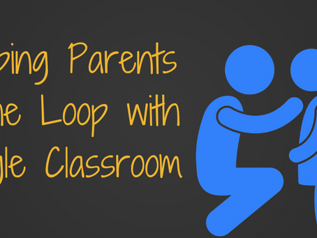 Coming Soon to Google Classroom