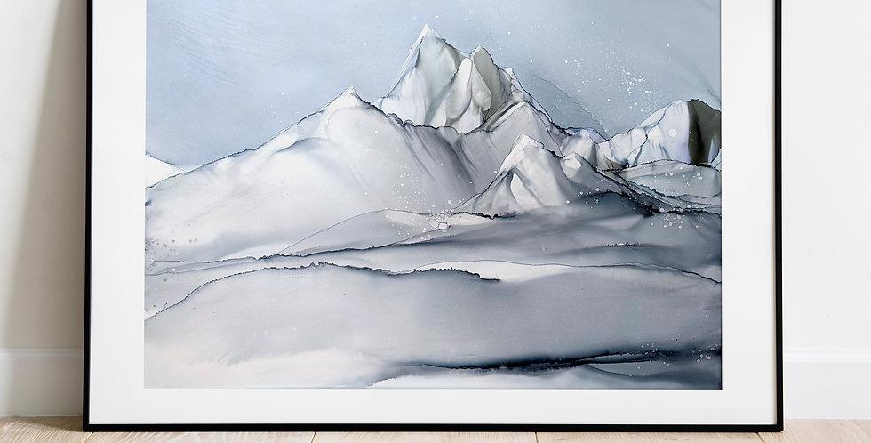 Mountains 4.0
