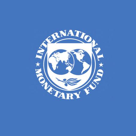 Más allá del Crédito del FMI