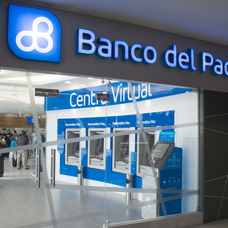 Venta Pública de una Empresa: El caso del Banco del Pacífico