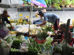 Tailandia En 3 Paradas