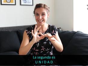 Te Regalo 5 Palabras en el Día Nacional de las Lenguas de Signos Españolas
