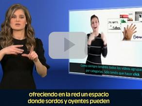 InfoSordos en TVE