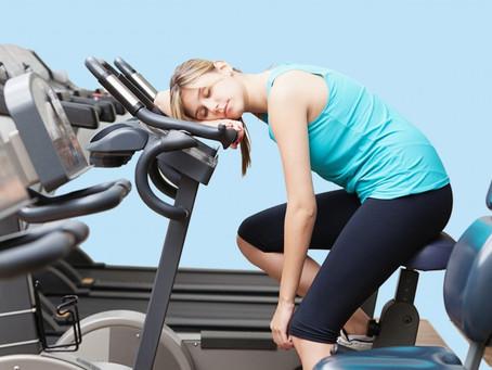 Maintenir ses résolutions en matière d'activité physique