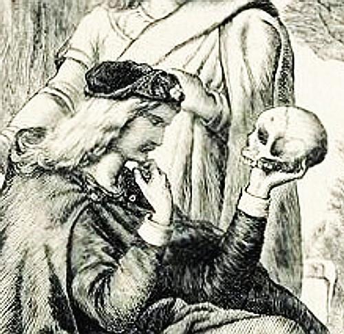 Ostéo Shakespear