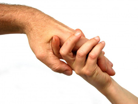 L'importance du touché et du ressenti dans l'expérience de la douleur chronique