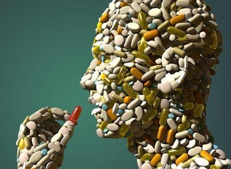 La pharmacie dans notre cerveau