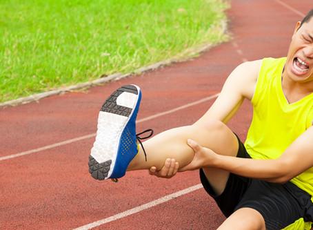 Guide 101 des crampes musculaires