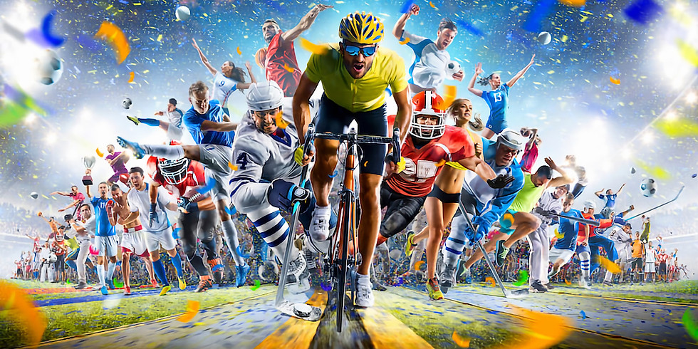 Module Clientèle Sportive - 2022