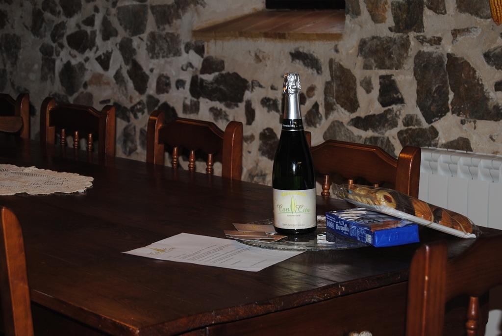 Menjador / dining room