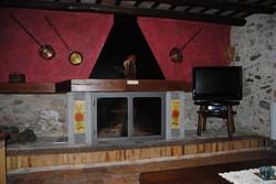 Llar de foc / fireplace