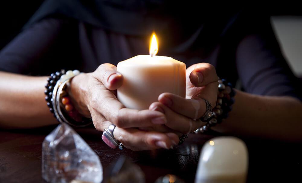 Reiki, Sekhem or Chakra Healing