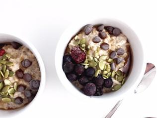 The Easiest Porridge Pots