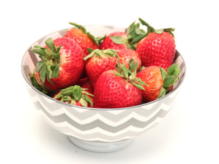 Strawberry & Beet Smoothie