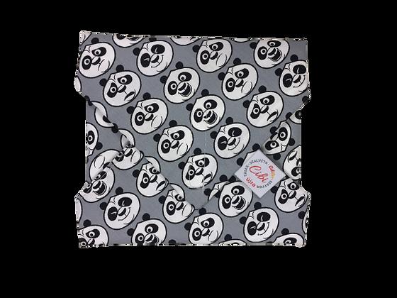 ÉLELMISZERBIZTOS ÚJRASZALVÉTA - Panda