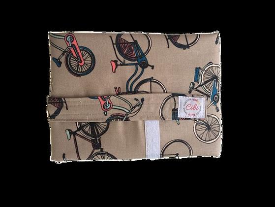 ÉLELMISZERBIZTOS ÚJRASZALVÉTA - Kerékpár XL