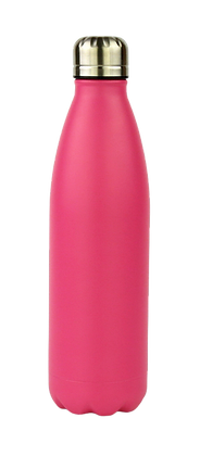 Termosz 500 ml - Rózsaszín / Rozsdamentes acél