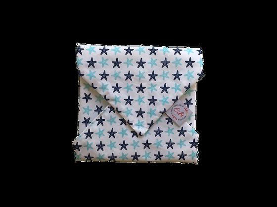 ÉLELMISZERBIZTOS ÚJRASZALVÉTA - Tengeri Csillag