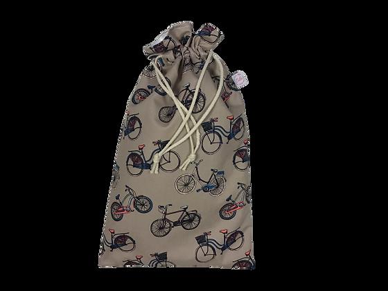 Bélelt Kenyeres Zsák - Kerékpár