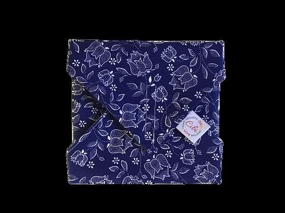 ÉLELMISZERBIZTOS ÚJRASZALVÉTA - Kékfestő tulipán