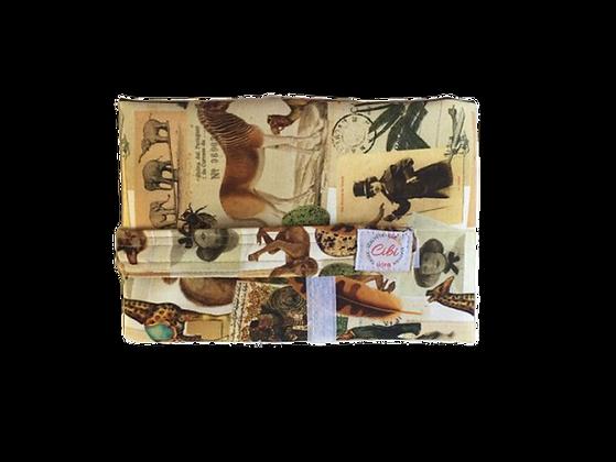 ÉLELMISZERBIZTOS ÚJRASZALVÉTA - Csodálatos Afrika XL