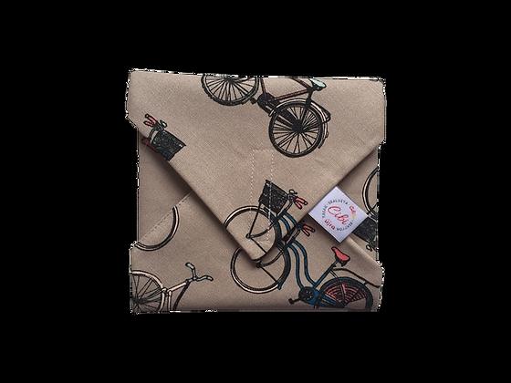 ÉLELMISZERBIZTOS ÚJRASZALVÉTA - Kerékpár