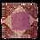 Thumbnail: Cibibee Méhviaszos élelmiszercsomagoló - S-M-L szett / 3 db Bordó