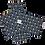 Thumbnail: ÉLELMISZERBIZTOS SZETT - Korall asztali szalvétával