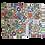 Thumbnail: ÉLELMISZERBIZTOS ÚJRASZALVÉTA - A Boldogság kék madara XL