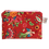 Thumbnail: ÉLELMISZERBIZTOS ÚJRATASAK - Paradicsommadár piros 18x12