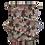 Thumbnail: ÉLELMISZERBIZTOS SZETT - Piroska és a Farkas  asztali szalvétával és zsákkal