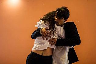 Aurore en Cervandantes, festival de danza contemporánea de Alcalá de Henares
