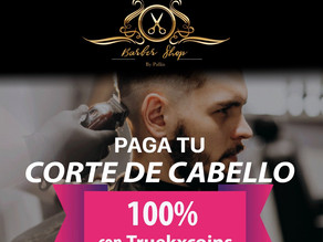¡Es momento de 😉 ponerse guapo!😎 en Luxury Barbería