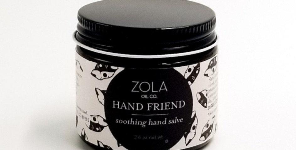 Hand Friend