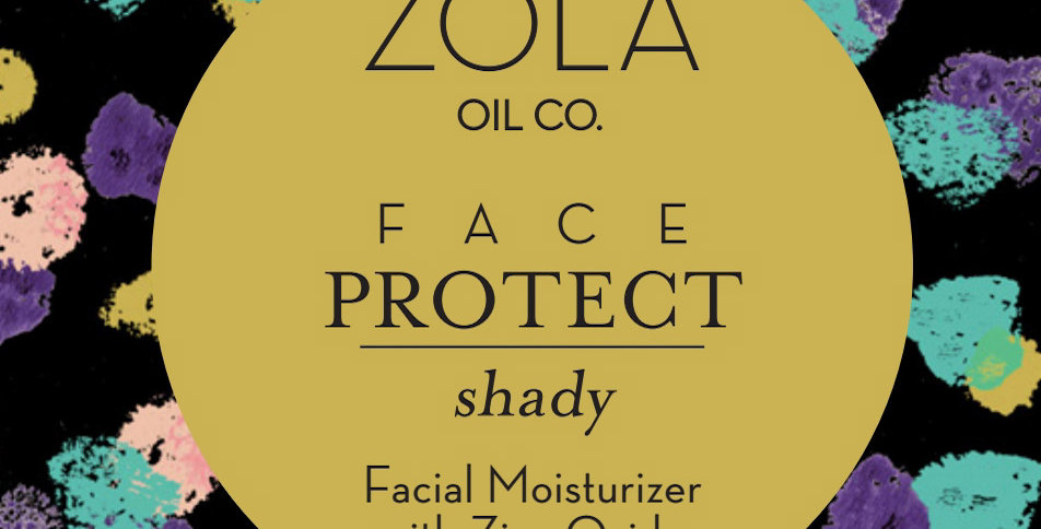 Face: Shady- Wholesale