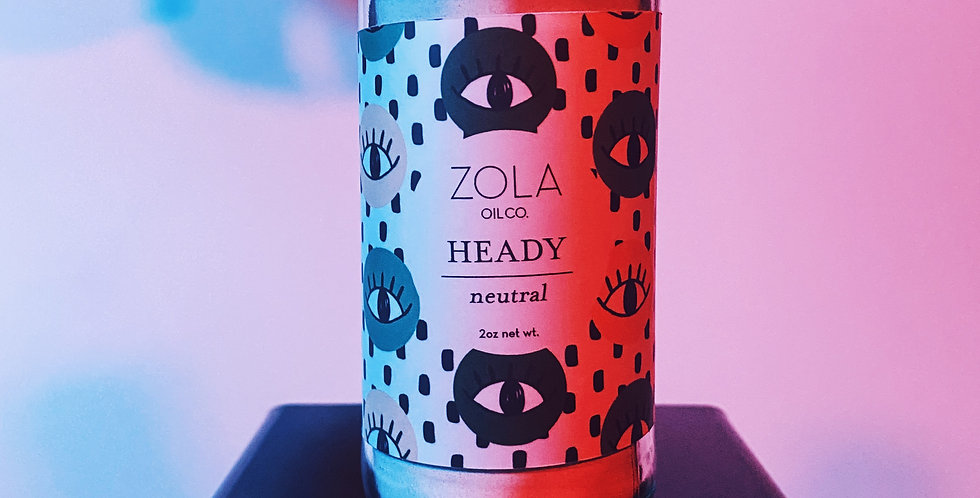 Heady: Neutral