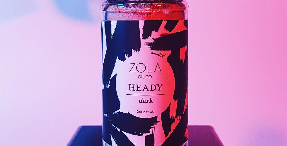 Heady: Dark