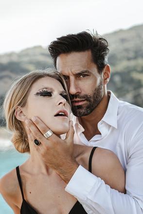 fantasy makeup, editorial makeup