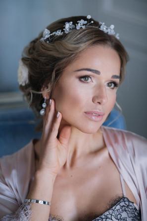 Bridal stylist, bradal makeup, bridal hair, beauty makeup, Monaco weddings