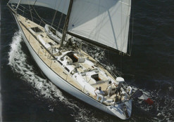 Baltic-51-Round the world racing captain