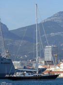 CCYD 40 m - Captain Atlantic crossing