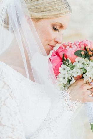 bridal makeup and hair , french riviera weddings