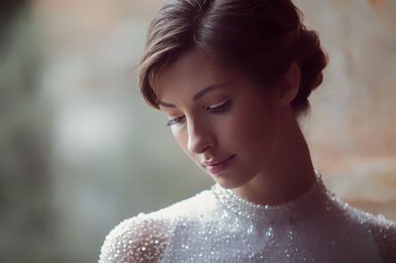 Bridal styling