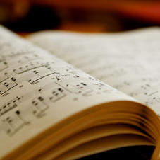 Bible Verses and Songs