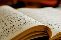 音楽ノート