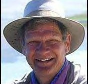 Gary Borger's Uni-body Leader
