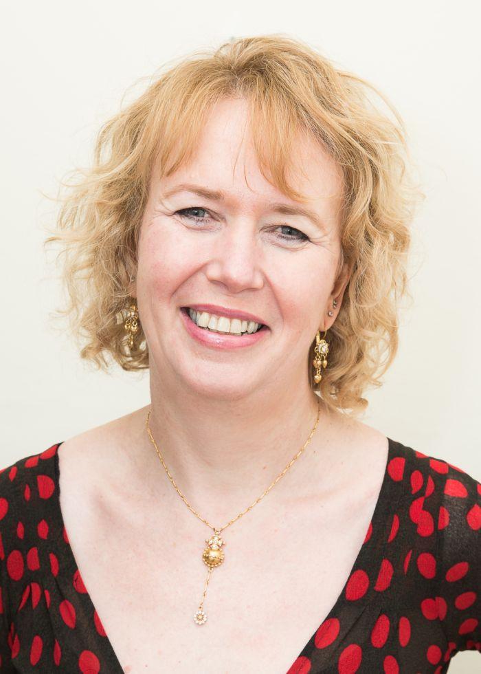 Transformational change Lorna McCallum