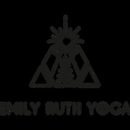 Emily Ruth Yoga Logo Black.png