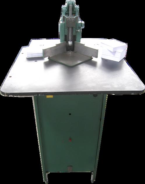 Maquina Canteadeira Pneumática